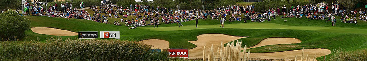 Portugal Masters: Pick Pepperell for Vilamoura victory