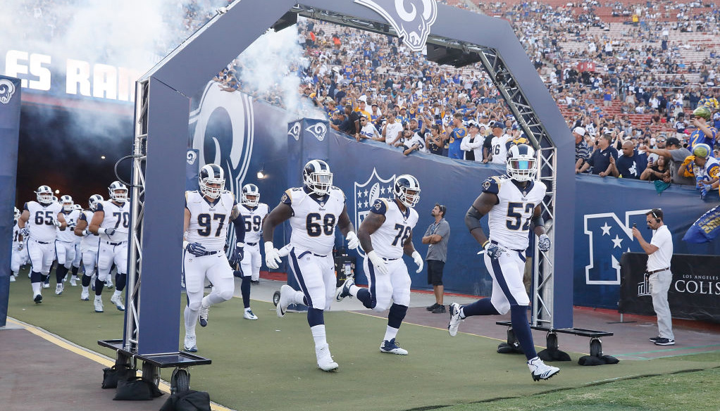 NFL predictions: Chiefs, Cowboys and Rams in Week 14 treble