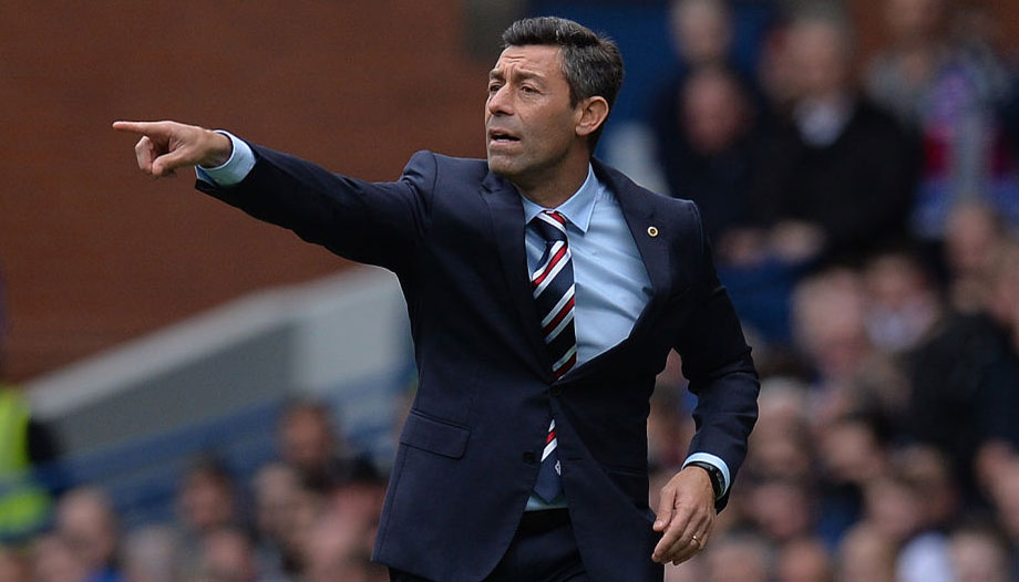 Partick vs Rangers: Quick turnaround favours Gers in cup