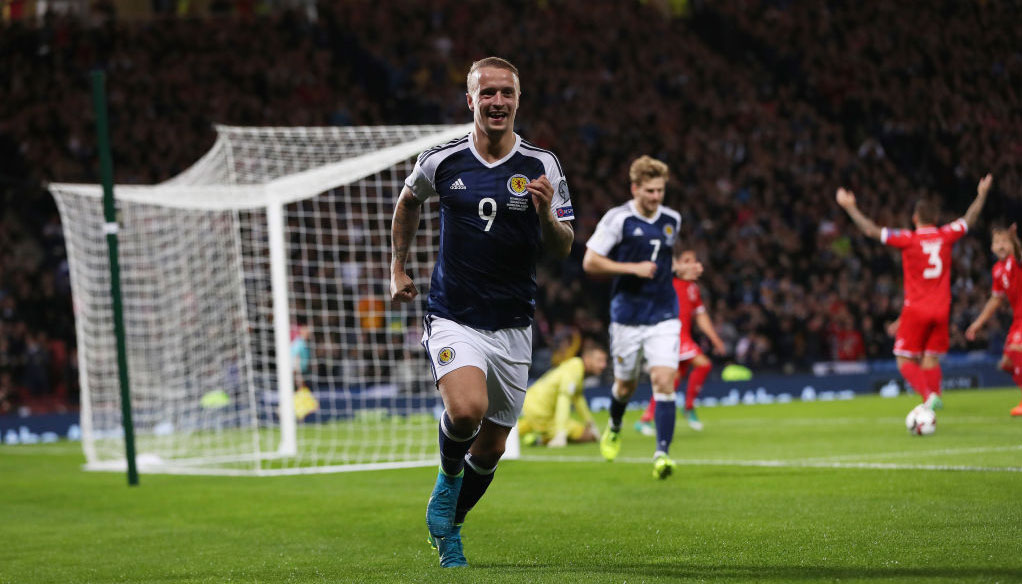 Scotland vs Slovakia: Tartan Army to celebrate another crucial win