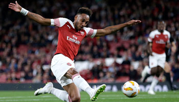 Arsenal vs Man Utd: Gunners appeal in FA Cup cracker