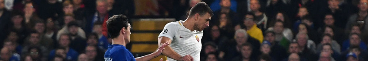 Roma feature in our latest European football tips