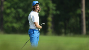 Italian Open: Fresh Fleetwood gets the nod