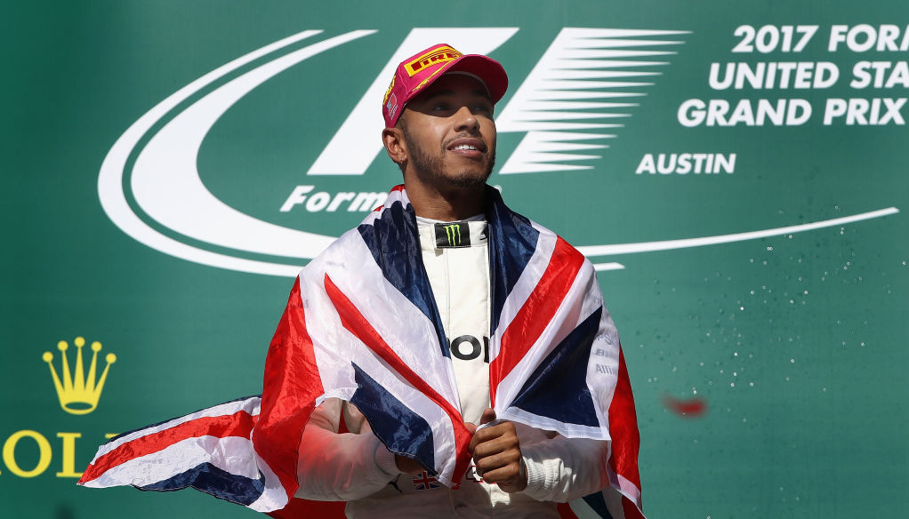 Mexico Grand Prix: Hamilton to wrap up title with 10th win this year