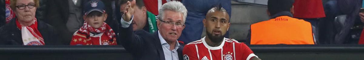 Hamburg vs Bayern Munich: Heynckes' honeymoon period to continue