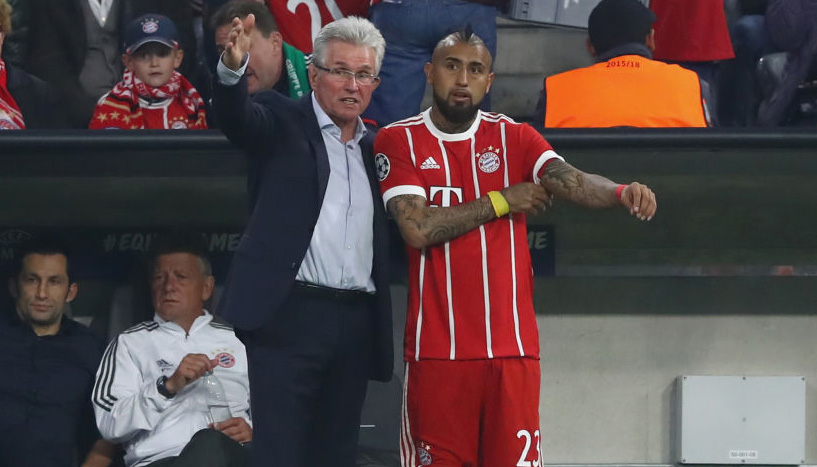 Hamburg vs Bayern Munich: Heynckes' honeymoon period to continue