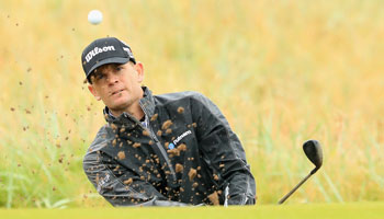 Safeway Open: Steele seeking three in a row