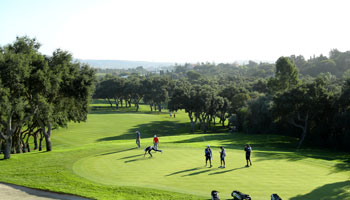 Andalucia Masters: Rai can handle Valderrama test