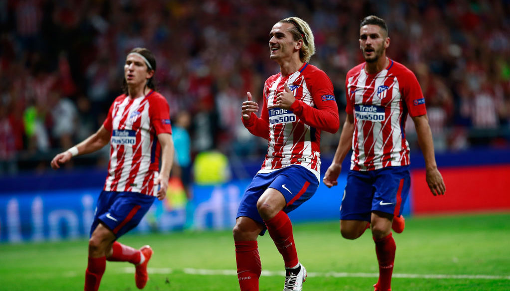 Atletico Madrid vs Qarabag: Los Rojiblancos ready to cut loose