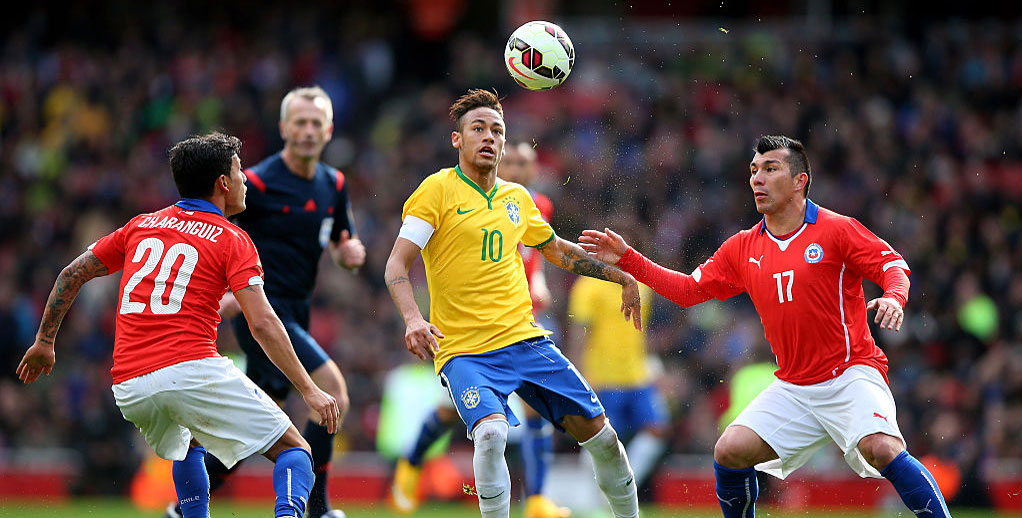 Brazil vs chile betting preview moreirense vs benfica betting preview