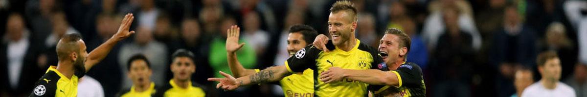 Borussia Dortmund vs APOEL: Hosts may settle for solid success