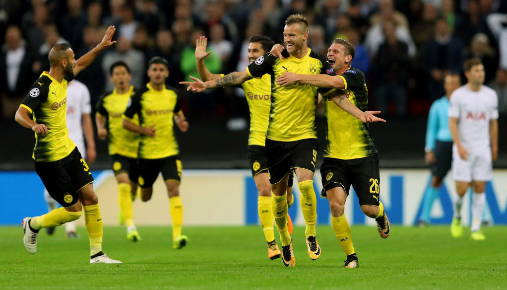 Borussia Dortmund vs APOEL: Hosts may settle for solid success