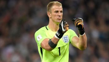 England vs Slovenia: Three Lions can clinch trip to Russia 2018