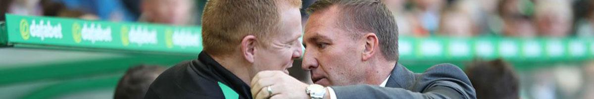 Hibernian vs Celtic: Hibees to hold Hoops