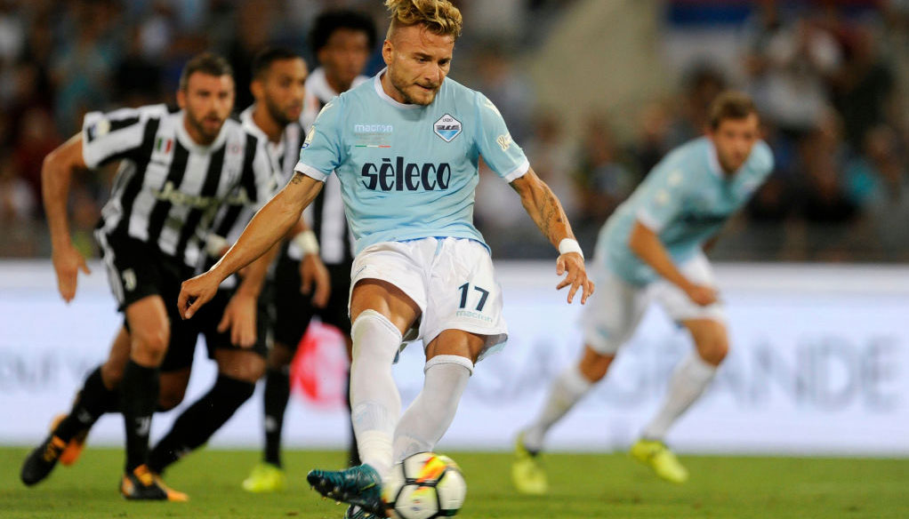 Lazio vs Juventus: Eagles backed to upset Old Lady again