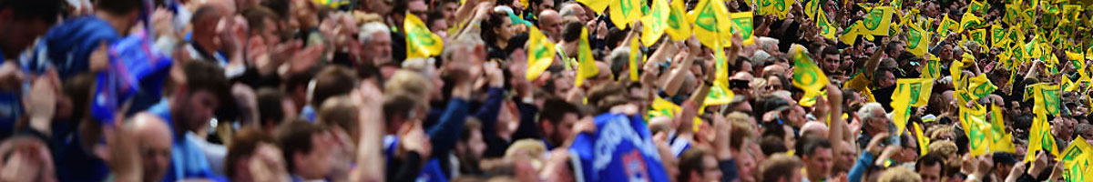 We're on both teams to score as our top Norwich vs Ipswich prediction