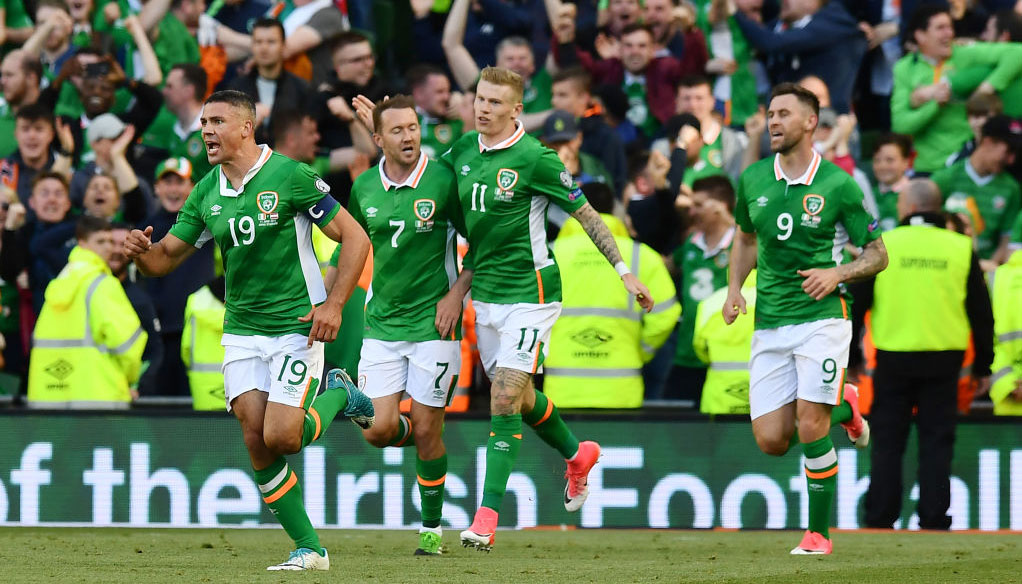 We're on a home win as our Republic of Ireland vs Denmark prediction