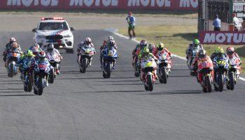 Japanese MotoGP: Home advantage for Honda