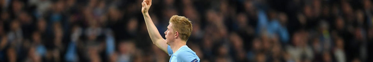 Stoke vs Man City: Blues just too hot for plucky Potters