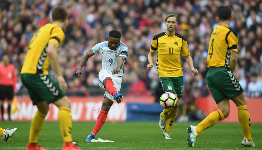 Lithuania vs England: Three Lions can roar to Vilnius victory