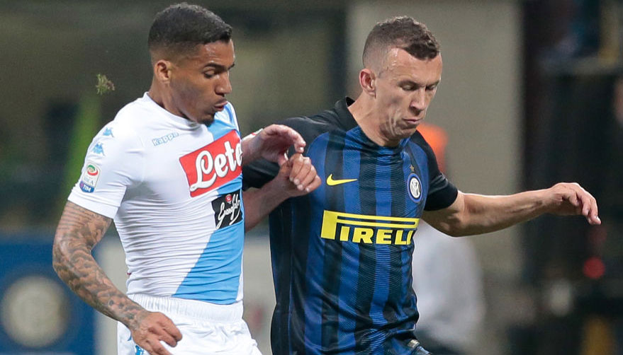 Napoli vs Inter Milan: Serie A top two tipped to share the spoils
