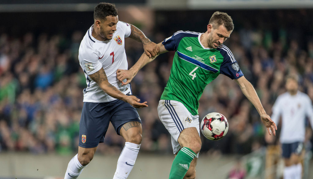Norway vs Northern Ireland: Hosts appear to be on an upward curve