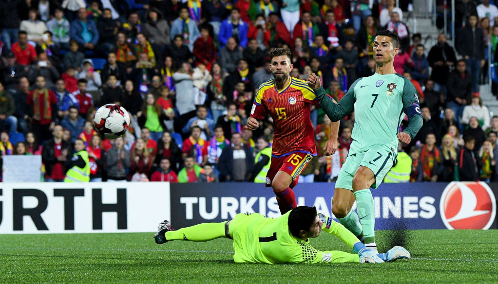 Portugal vs Switzerland: Ronaldo to fire hosts through to finals
