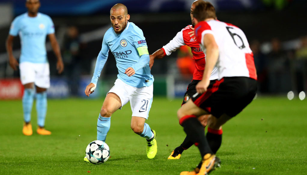 Man City vs Feyenoord: Blues may settle for smooth success