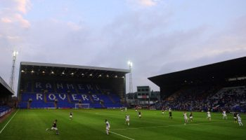 Tranmere vs Leyton Orient: Rovers rated worthy favourites