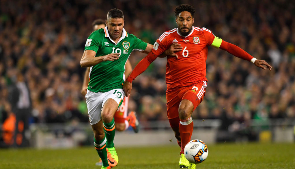 Wales vs Republic of Ireland: Dragons to progress with draw