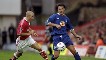 Steve Walsh interview: Leicester legend backing Craig Shakespeare
