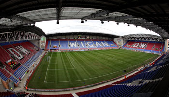 Wigan vs Leeds: Latics and United to share the spoils