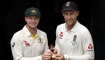 How will England fare in the Ashes?