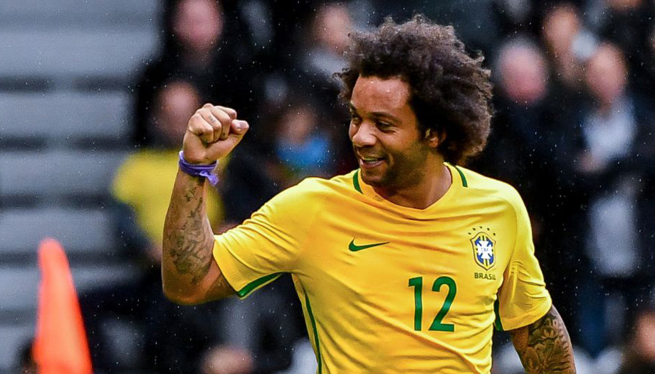 Brazil vs Croatia: Selecao backed for Anfield success