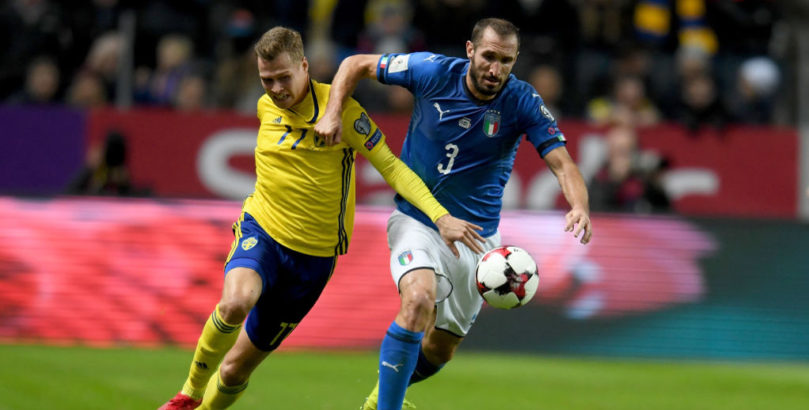 Italy feature in our latest European football tips