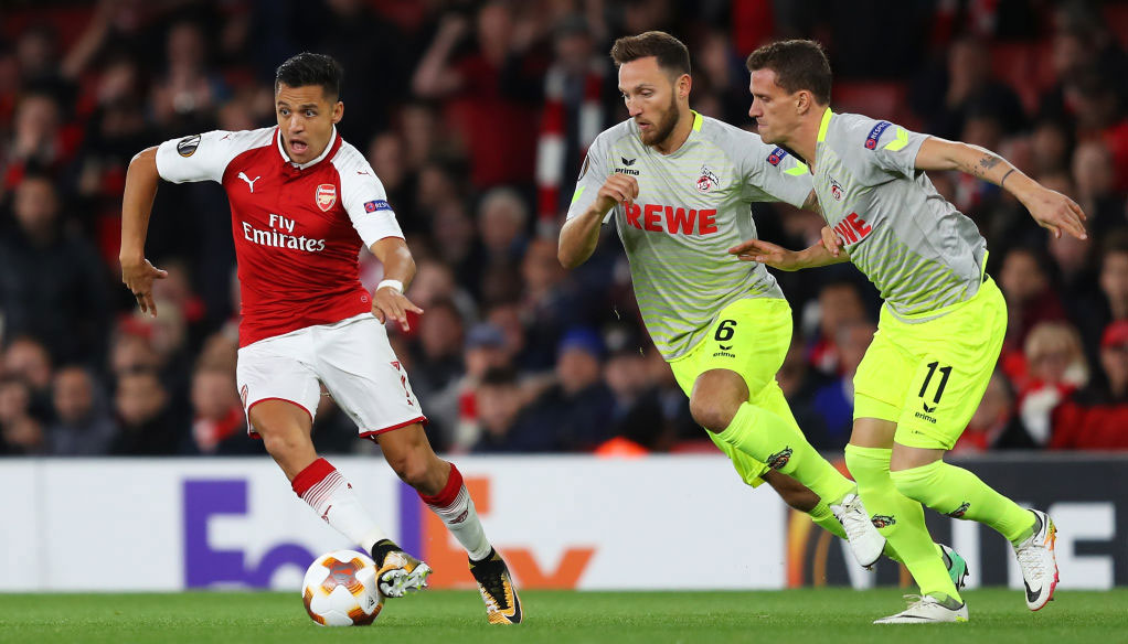 Cologne vs Arsenal: Billy Goats to edge out Gunners' reserves