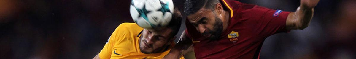 Atletico Madrid vs Roma: Struggling hosts are worth taking on