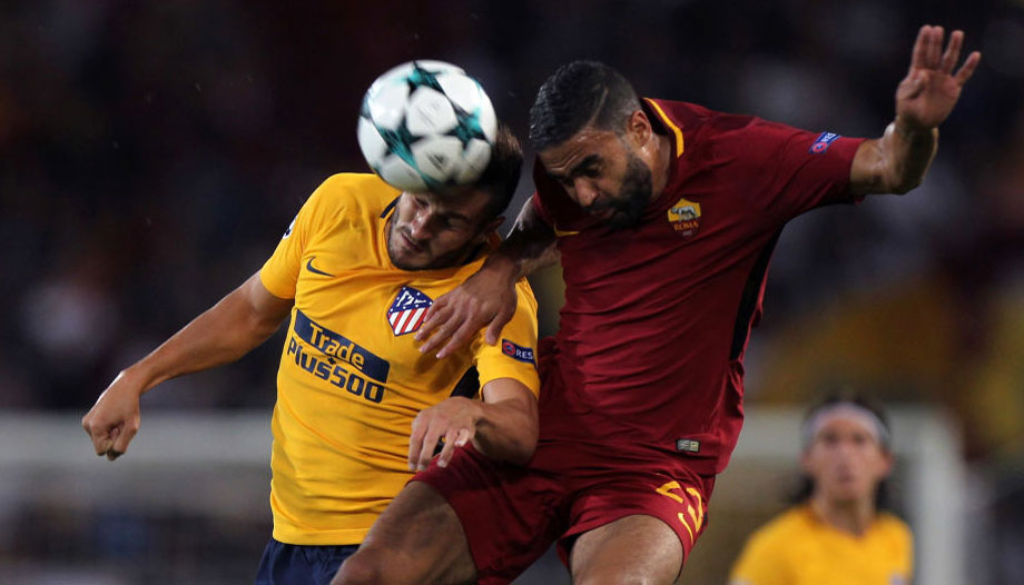 Atletico Madrid vs Roma: Struggling hosts are worth taking on