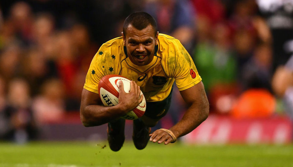England vs Australia: Wallabies worth sticking with at Twickenham