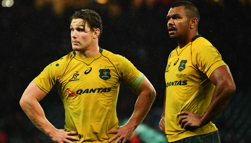 Scotland vs Australia: Wallabies determined to show true worth
