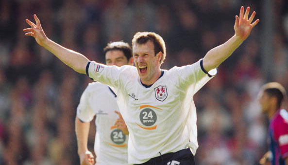 Steve Claridge talks Portsmouth, Leicester, Birmingham, Bradford and Millwall