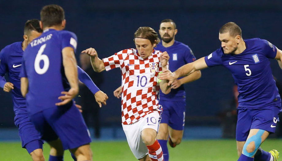 Greece vs Croatia: Hosts fancied to salvage some pride in second leg