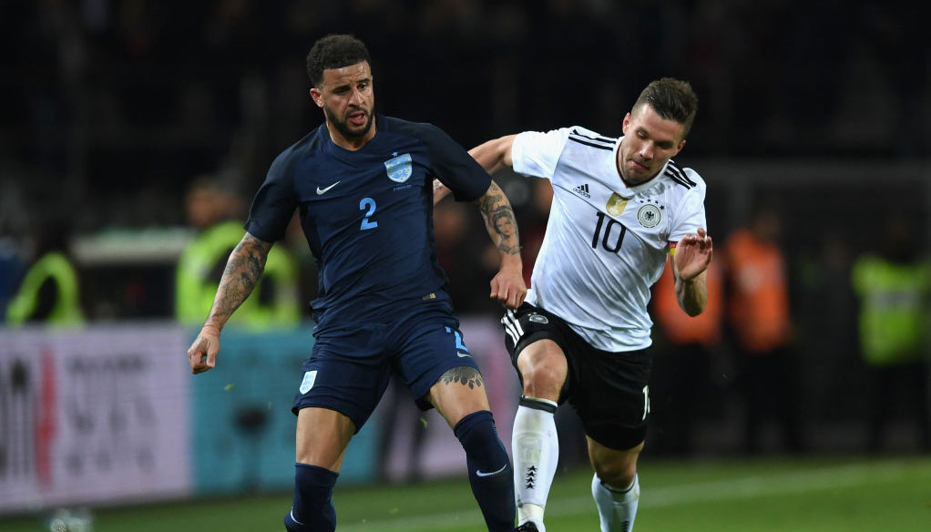England vs Germany: Three Lions can upset World Cup holders at Wembley