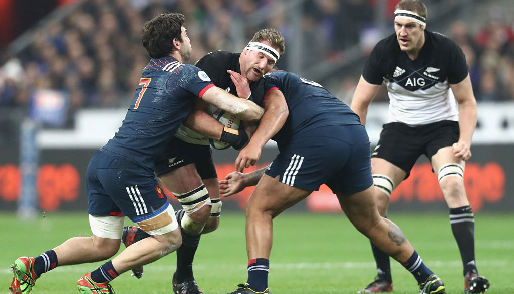 France vs New Zealand: Les Bleus can be competitive on home turf