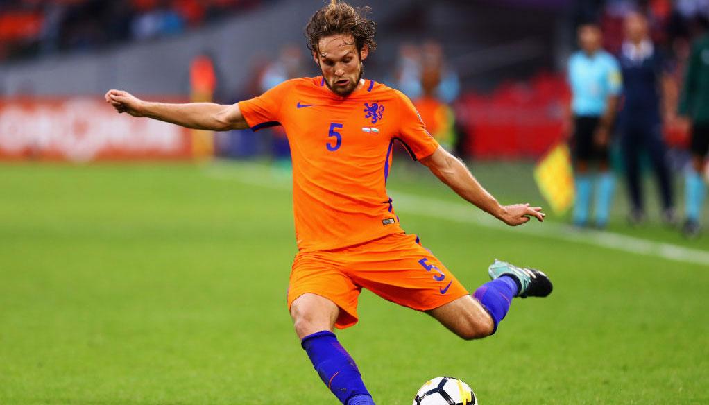 Scotland vs Netherlands: Go Dutch for friendly win in Aberdeen