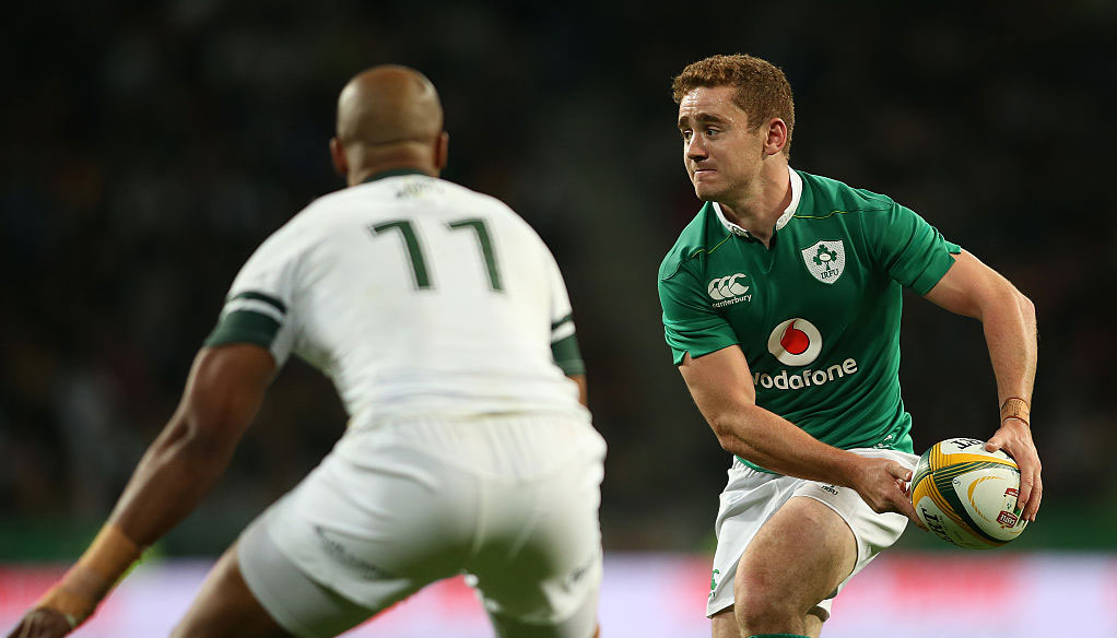 Ireland vs South Africa: Springboks still rated as poor travellers