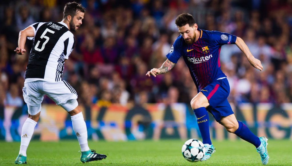 Juventus vs Barcelona: Familiar foes may settle for Turin stalemate