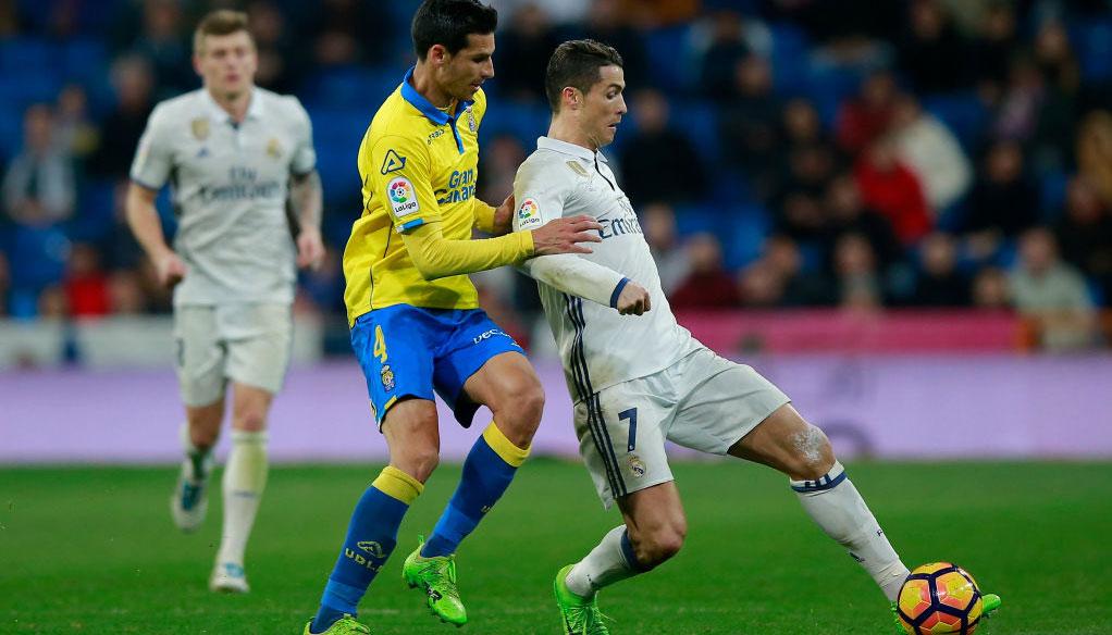 Las Palmas vs Real Madrid: Whites may be distracted by Turin trip
