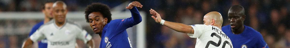 Qarabag vs Chelsea: Blues backed to claim clinical win in Baku