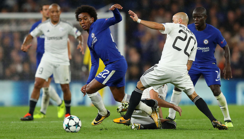 Qarabag vs Chelsea: Blues backed to claim clinical win in Baku